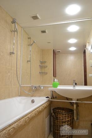 Duplex apartment, Zweizimmerwohnung (76763), 012