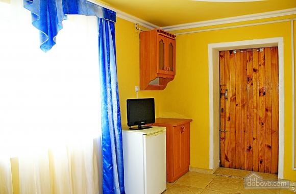 Евродворик, 1-комнатная (24145), 004
