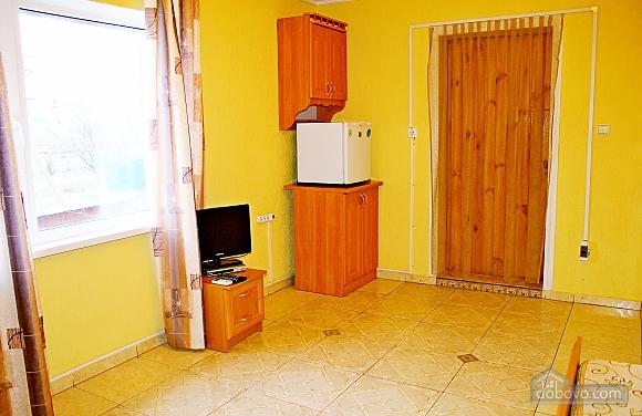 Евродворик, 1-комнатная (95863), 003