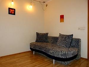 Apartment near to Holosiivska station, Monolocale, 002