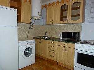Apartment near to Holosiivska station, Monolocale, 006