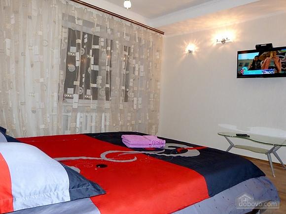 Apartment close to Palats Ukrainy, Un chambre (18070), 002