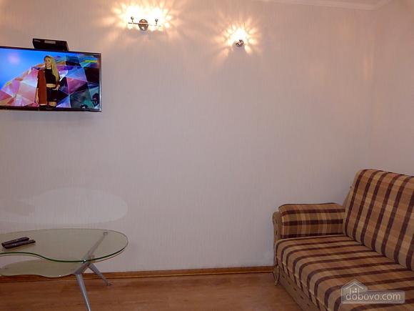 Apartment close to Palats Ukrainy, Un chambre (18070), 003