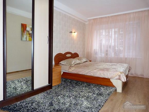 Apartment close to Palats Ukrainy, Un chambre (18070), 004