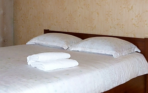 Cozy apartment near to Palats Ukrainy metro station , Un chambre, 001