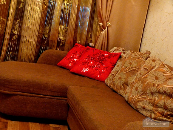 Spacious apartment near to Olympiyskyi stadium, One Bedroom (70461), 005