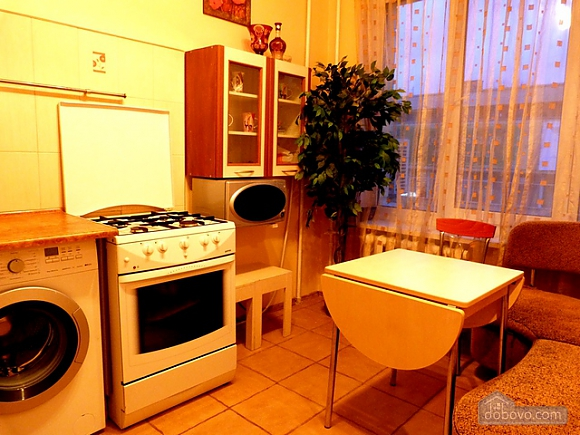 Spacious apartment near to Olympiyskyi stadium, One Bedroom (70461), 007