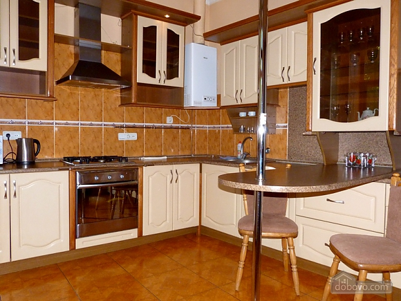 Beautiful apartment near to Olympiyskyi stadium , One Bedroom (70369), 006