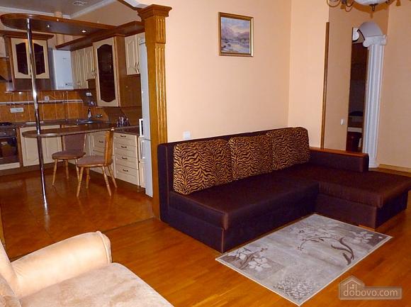 Beautiful apartment near to Olympiyskyi stadium , One Bedroom (70369), 007