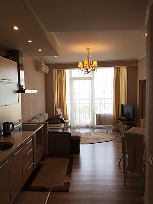 Most-City center, Two Bedroom, 003