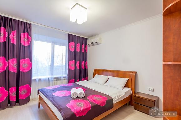 Апартаменты люкс в современном стиле, 2х-комнатная (34470), 003