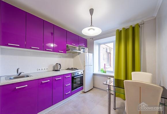 Апартаменты люкс в современном стиле, 2х-комнатная (34470), 005