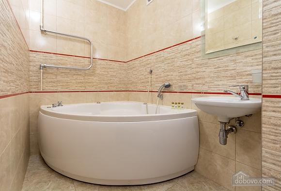 Апартаменты люкс в современном стиле, 2х-комнатная (34470), 007