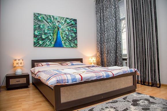 Апартаменты в центре, 2х-комнатная (97814), 001