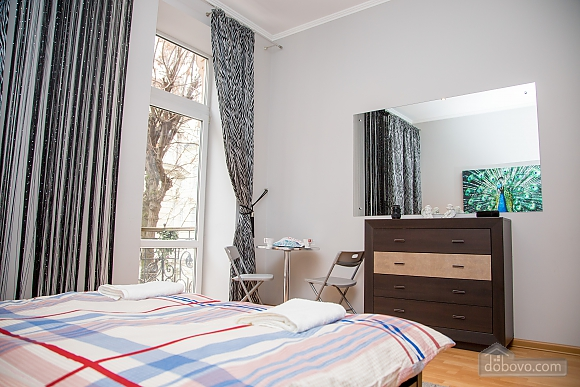 Апартаменты в центре, 2х-комнатная (97814), 003