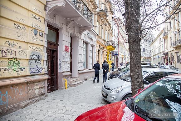 Apartment in the city center, Zweizimmerwohnung (97814), 018