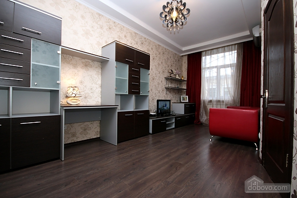Modern apartment in 5 minutes from Arsenalna metro station, One Bedroom (70882), 003