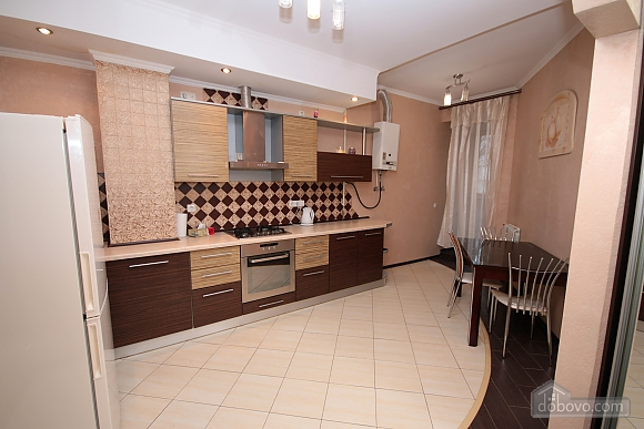 Modern apartment in 5 minutes from Arsenalna metro station, One Bedroom (70882), 002