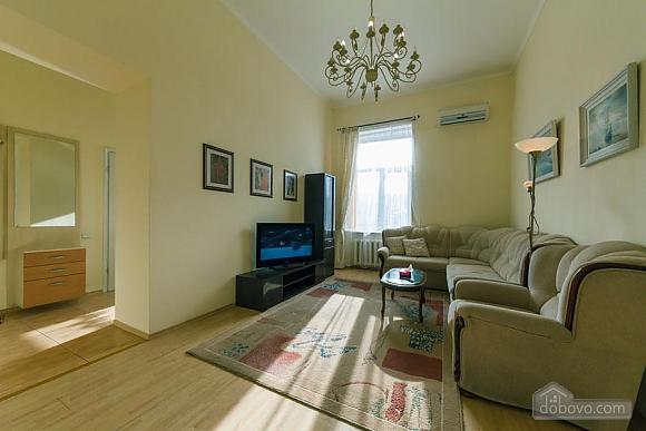 2bdrm VIP Khreschatyk, Two Bedroom (12805), 002