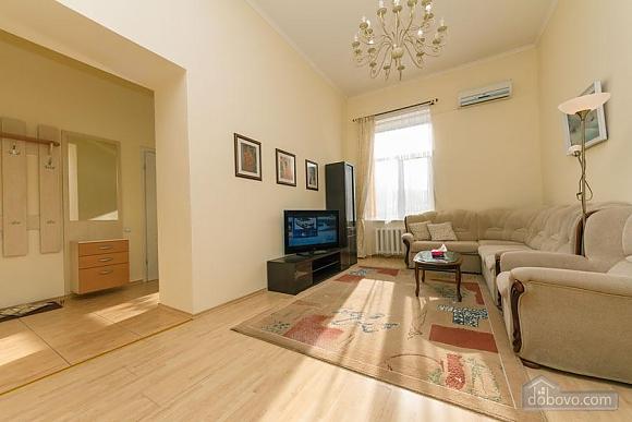 2bdrm VIP Khreschatyk, Two Bedroom (12805), 008