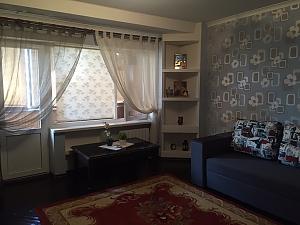 Cosy apartment at Rusanivka, Studio, 001