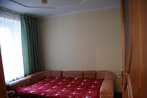 Apartment with Wi-Fi , Deux chambres, 004