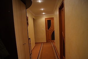 Apartment with Wi-Fi , Deux chambres, 010
