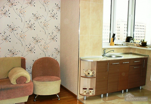 Spacious apartment for 6 people, Zweizimmerwohnung (63456), 004