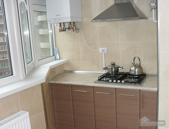 Spacious apartment for 6 people, Zweizimmerwohnung (63456), 005