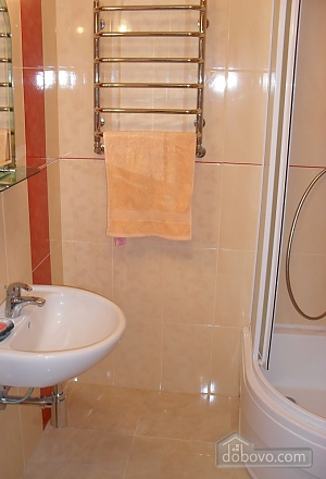 Spacious apartment for 6 people, Zweizimmerwohnung (63456), 007