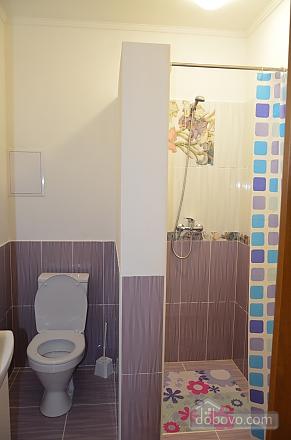 Deluxe suite with double bed, Studio (54431), 002
