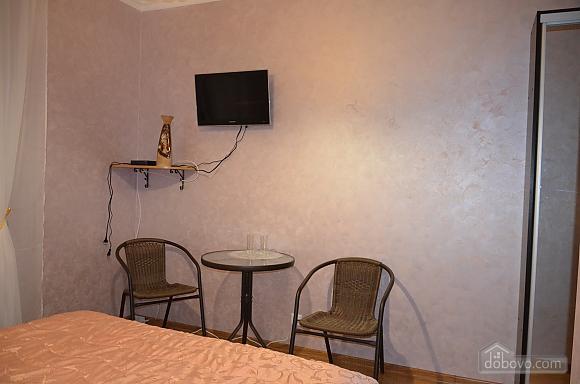 Deluxe suite with double bed, Studio (54431), 003