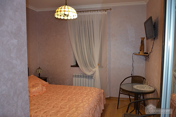Deluxe suite with double bed, Studio (54431), 006
