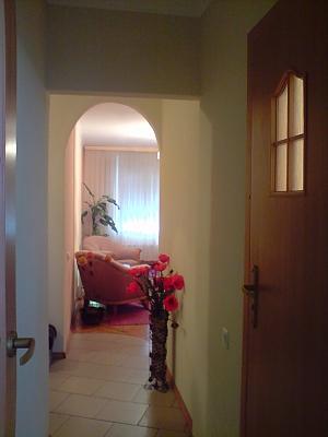 Cozy apartment with renovation near to Livoberezhna station, Studio, 007