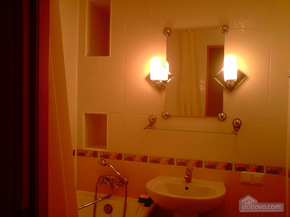 Cozy apartment with renovation near to Livoberezhna station, Monolocale (80133), 005