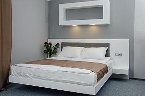 Apart-hotel, Monolocale, 001