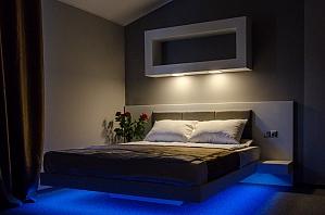 Апарт-готель, 1-кімнатна, 002