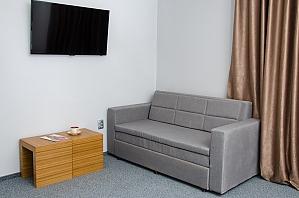 Apart-hotel, Monolocale, 003