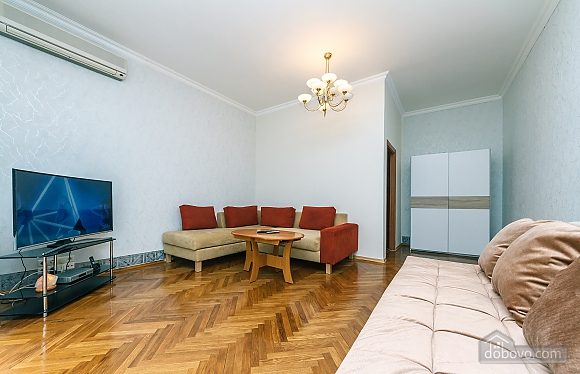 Three bedroom apartment in front of Arena City, Vierzimmerwohnung (46556), 017