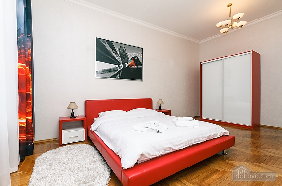 Three bedroom apartment in front of Arena City, Vierzimmerwohnung (46556), 001