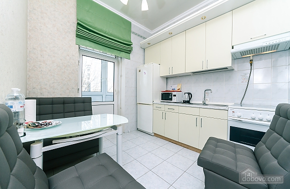 Three bedroom apartment in front of Arena City, Vierzimmerwohnung (46556), 023