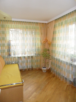 Cozy apartment on Podil, One Bedroom, 004