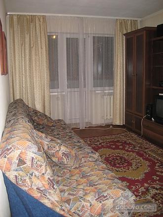 Квартира в самом центре, 2х-комнатная (33386), 004