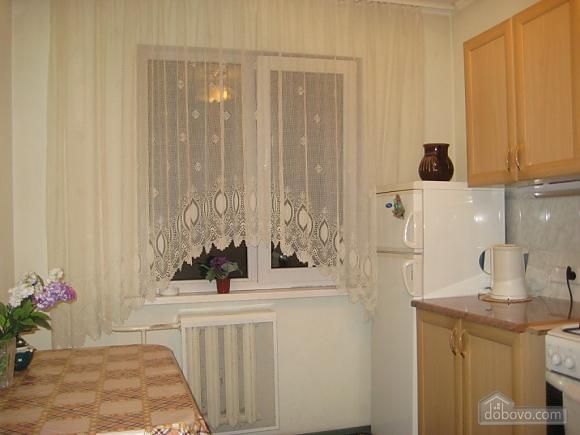 Квартира в самом центре, 2х-комнатная (33386), 008