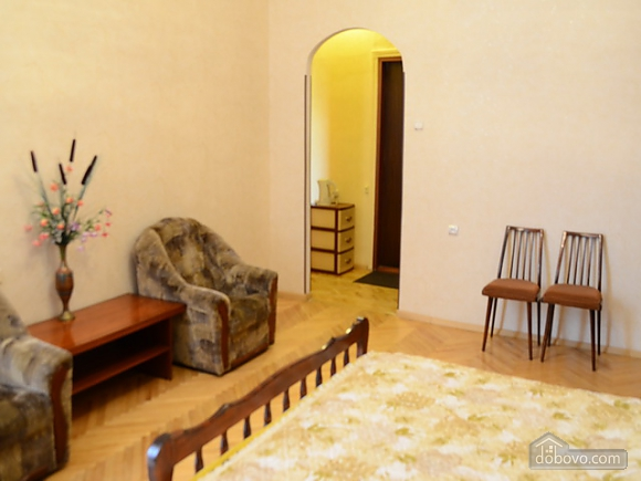 Apartment near to Maidan, Un chambre (82027), 002