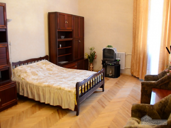 Apartment near to Maidan, Un chambre (82027), 001