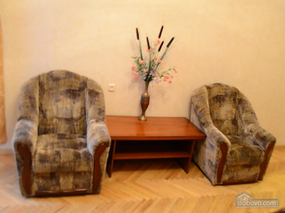 Apartment near to Maidan, Un chambre (82027), 004