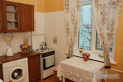 Apartment near Maidan, Studio (96769), 005