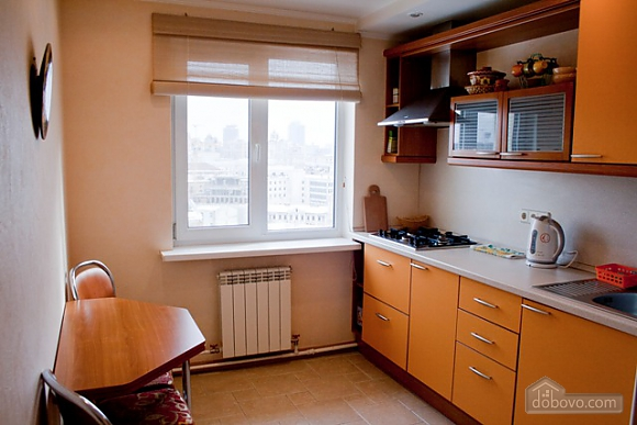 Apartment in 3 minutes from Maidan, Un chambre (61680), 005