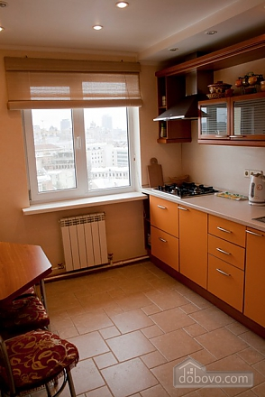Apartment in 3 minutes from Maidan, Un chambre (61680), 006